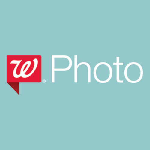 Wallgreens photo logo