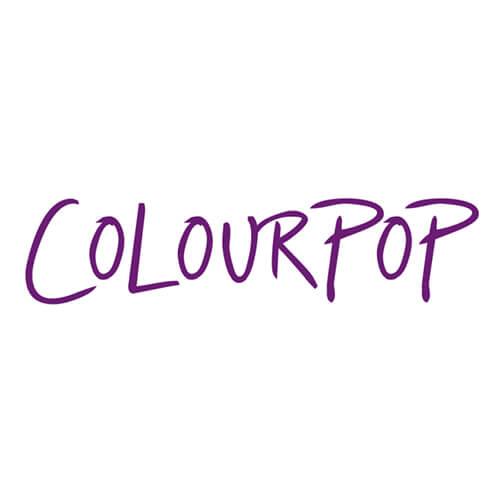 colourpop logo