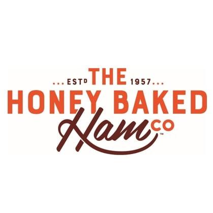 The Honey Baked Ham logo