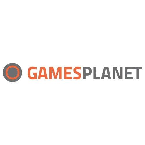 gamesplanet logo