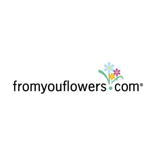 FromYouFlowers logo