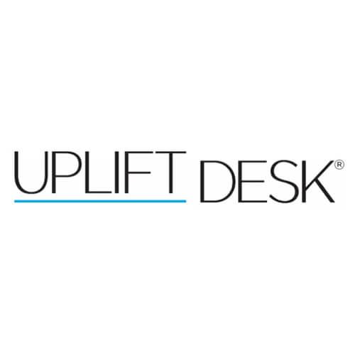 Upliftdesk logo