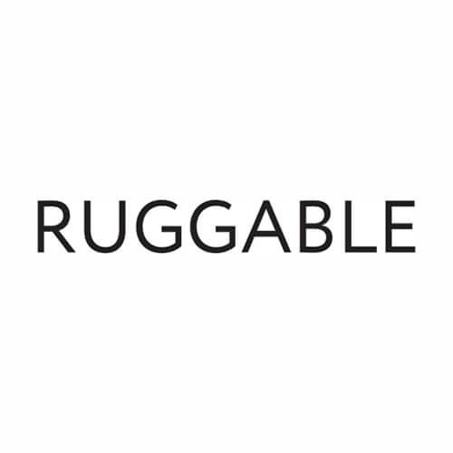 ruggable logo
