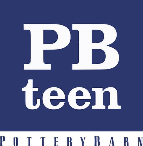 Pottery Barn Teen logo