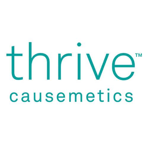 Thrive Causemetics logo