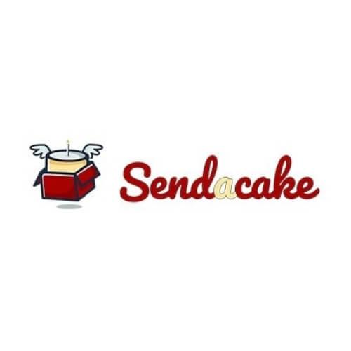 Send a Cake logo