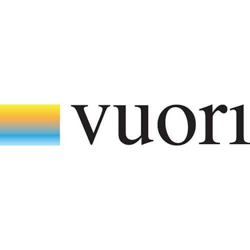 Vuori Clothing logo