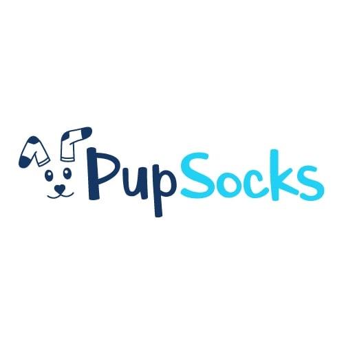 pupsocks logo