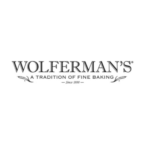Wolferman's Bakery logo