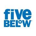 Five Below Coupons & Promo Codes